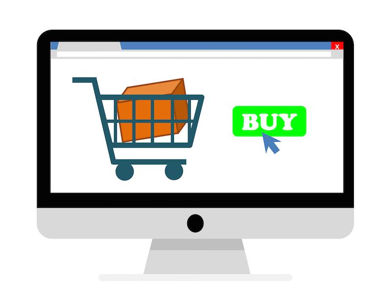 Compra Adesso! Compra On-line! Milioni di prodotti ti stanno aspettando ADESSO SU AMAZON