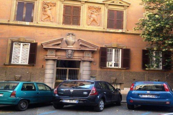 APPARTAMENTO VENDITA PRATI DELLE VITTORIE ROMA