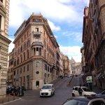 MONTI LOCALE COMMERCIALE ROMA VENDITA