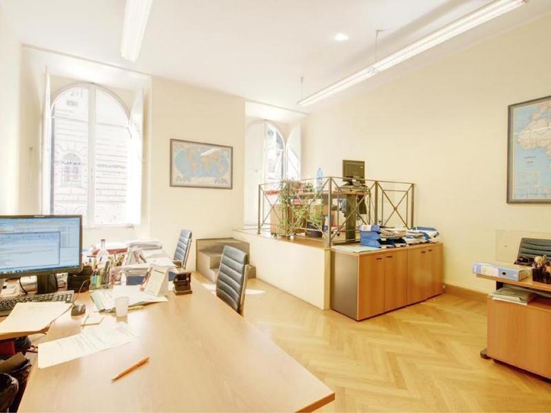 Ufficio In Vendita Roma : Ufficio via settembre roma vendita vetrinafacile