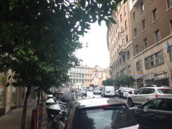 VENDITA LOCALE COMMERCIALE ROMA CENTRO