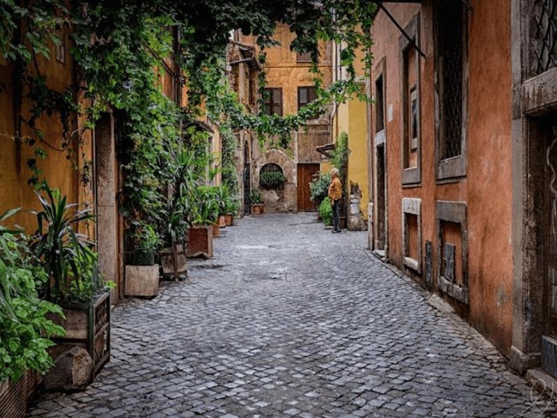 Affitto Locale Commerciale Roma Centro Trastevere