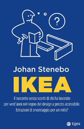 (SPONSORED) IKEA. IL RACCONTO SENZA SCONTI DI CHI HA LAVORATO PER VENT'ANNI NEL REGNO DEL DESIGN A PREZZO ACCESSIBILE.