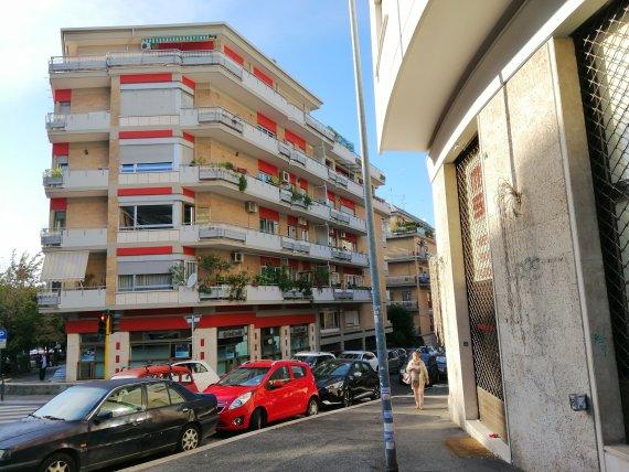 Roma Affitto Appartamento Quartiere Africano