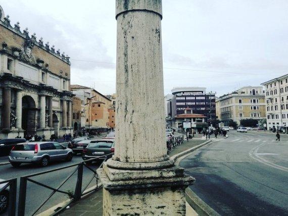 Piazzale Flaminio Vendita Attività