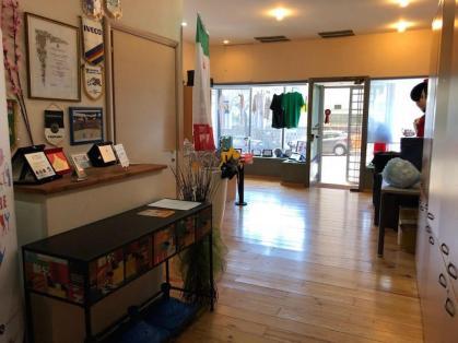 Roma Nuovo Salario | Affitto negozio 110 mq su 2 livelli