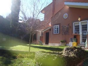 VENDITA VILLA INDIPENDENTE CASTEL NUOVO DI PORTO (RM)
