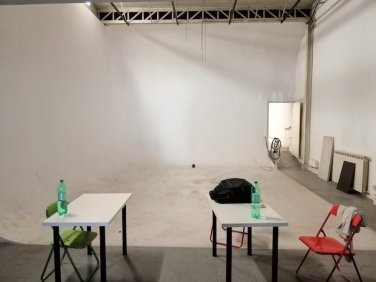Locazione negozio Roma Barberini