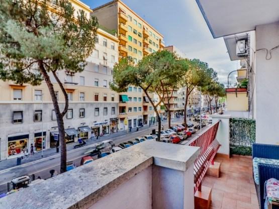 vendita appartamento quartiere africano