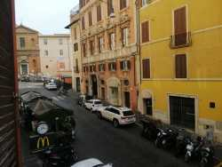 APPARTAMENTO IN AFFITTO ROMA CENTRO