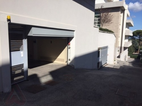 Complesso residenziale Cassia 1042