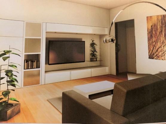 vendita appartamento perugia zona madonna alta