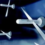Пальчиковый ветрогенератор