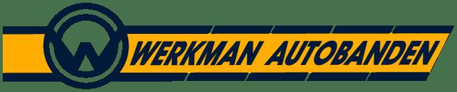Illustratie: weergave banner Werkman Autobanden.
