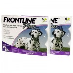 Frontline Plus Ships Fast from VetRxDirect