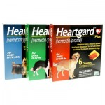 Heartgard Plus for Dogs is Ready to Ship from VetRxDirect