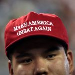 How to create a racist #VetsForTrump