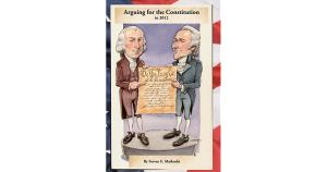 Arguing For the Constitution