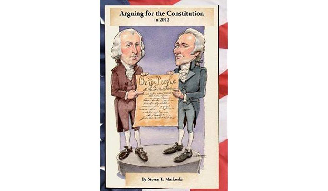 Some of Washington's Fatherly Advice #VetsForTrump