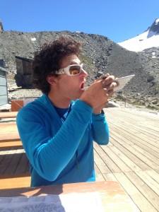 Danny Uhlmann, First Light Mountain Guides