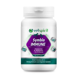 VETSPIRIT SymbioIMMUNE - Supplement