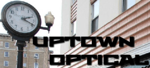 Uptown Optical in Missoula