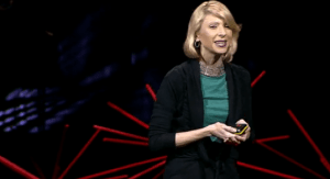 Amy Cuddy - Your body language shapes who you are
