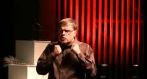 Larry Smith - Why you will fail to have a great career