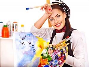 Hva er det med jobben din som gjør den spennende? Jobber du med din lidenskap?