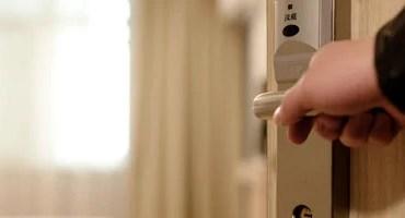 Cómo controlar los accesos y evitar robos
