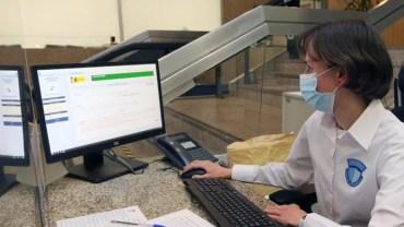 Así pueden pueden proteger las empresas a empleados y visitantes