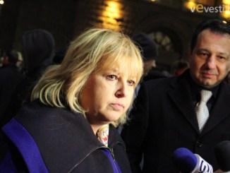 снимка: Пламен Трифонов. срещу пенсионната реформа