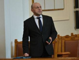 Томислав Дончев Снимка: Канал 3