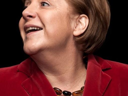 Ангела Меркел Снимка: pixabay.com, архив
