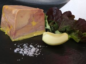 VeveyBien foie gras maison Vevey