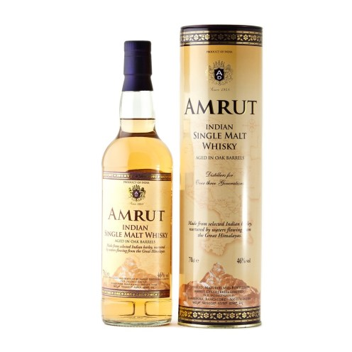 Amrut - Hint Single Maltı