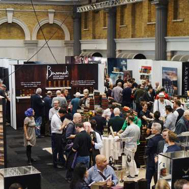 Whisky Show London 2019 - 2