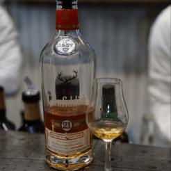 Glenfiddich 21 Reserva Rum Cask Finish