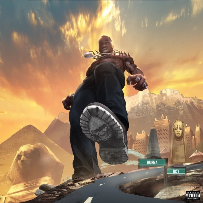 Burna Boy ft. Stormzy Real Life mp3 download.  Burna Boy released another new song titled Real Life featuring Stormzy and you can download the mp3