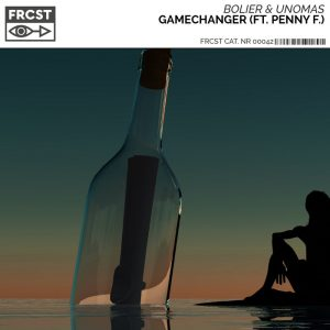 Bolier & UnoMas – Gamechanger (feat. Penny F.) MP3 DOWNLOAD
