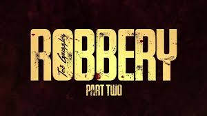 Tee Grizzley - Robbery Part Two MP3 DOWNLOAD