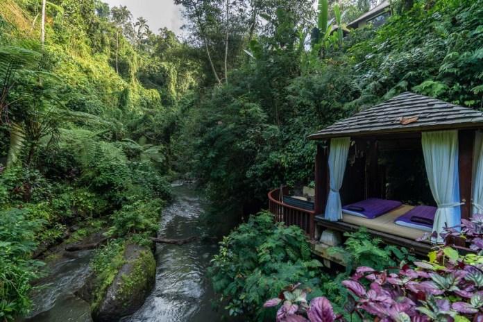 Hanging Gardens Of Bali Vexplore Tours