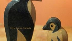 Parent Penguin