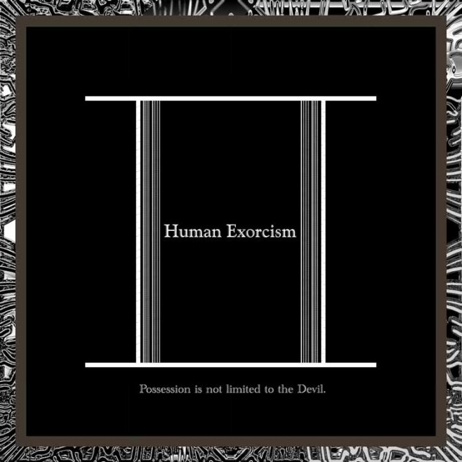 1 Human Exorcism Cover