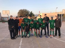 Association Ahli - Taroudant-5