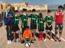 Association Ahli - Taroudant