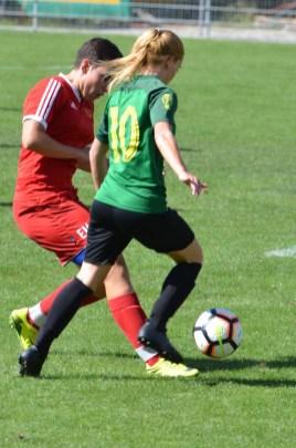 2018 08 26 FC Veyrier Fem vs FC Chêne Aubonne 3-3 - 16
