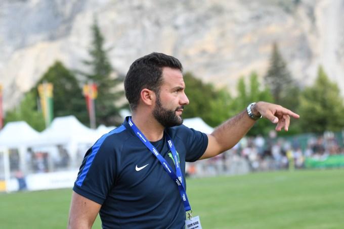 FC Veyrier vs FC Thun 20180818 - 654