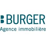 Burger agence immobilière sponsor de notre 2ème équipe