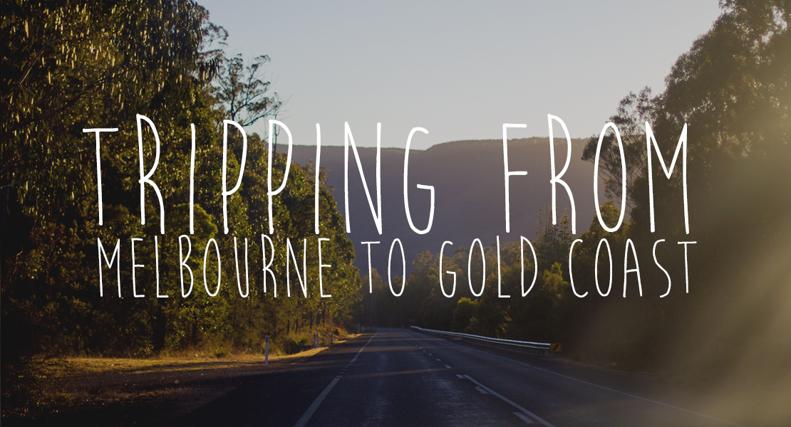 Roadtrip for Tourists - See Australia like never before